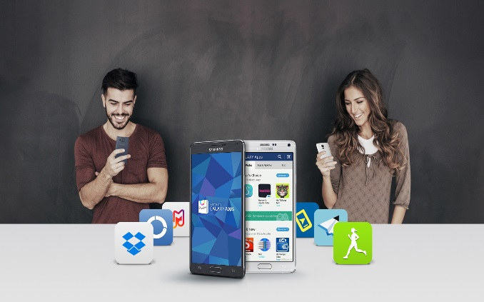 Must have Samsung apps