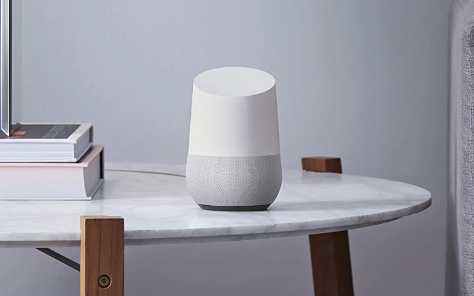Google Home and Home Mini to launch soon