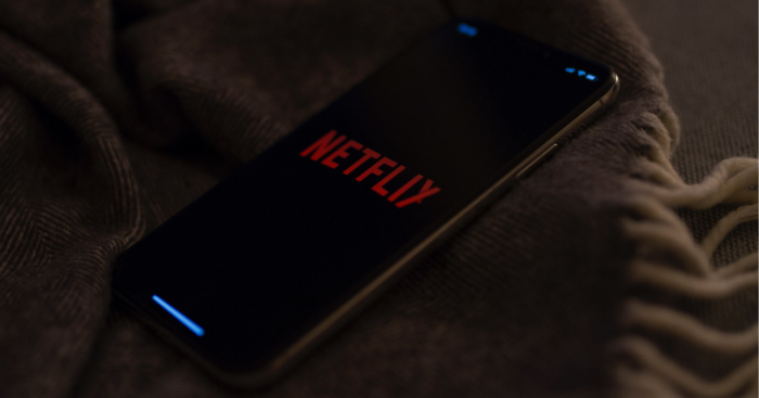 Netflix Mobile Only - Feature